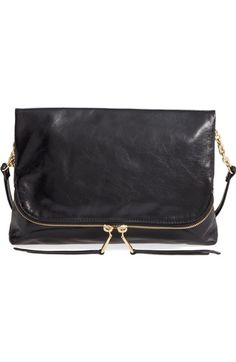 Hobo Adrian Leather Crossbody Bag available at #Nordstrom