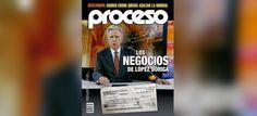 Empresas de López-Dóriga recibieron $237 millones en contratos con el gobierno, entre 2001 y 2015