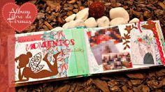 Continuamos con El álbum-Libro de Firmas,  ENLACE: http://youtu.be/rzxKuDCwOzI