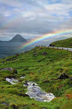 Velbastaður, Faroe Islands, Denmark