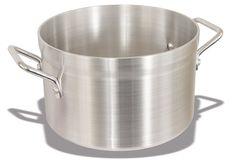 Crestware 8-Quart Saucepot * Startling review available here  : Saucepans