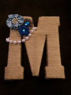 Ideas for decorating letters on pinterest wooden letters for S letter decoration