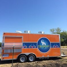 Downtown Waco is getting its first Indian food truck: Tandoori Trailer
