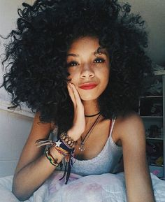Promote Excellent Hair Growth with This Fruit | Curly Nikki | Natural Hair Care