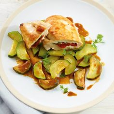 -jamie oliver hhnchenbrust Rezepte Chefkochde