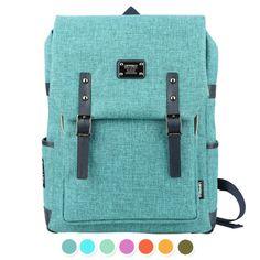 Colorful Backpacks for Laptop School College Bag for Men LEFTFIELD 088