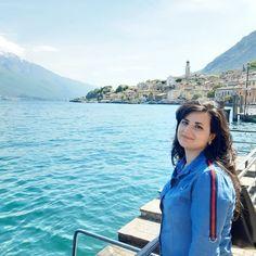 Limone sul Garda... La costiera del Lago Blog, Blogging