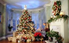 Cool Christmas and Winter Wallpapers For Your Desktop 1024×768 Winter Christmas Wallpapers (56 Wallpapers) | Adorable Wallpapers
