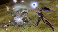 これは今までにない気持ちよさ! シリーズ最新作「LIGHTNING RETURNS: FINAL FANTASY XIII」の魅力をプレイムービーで紹介 - 4Gamer.net