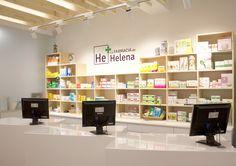 LA FARMACIA DE HELENA – La I design
