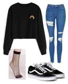 """Kali"" by holidayjones on Polyvore featuring Topshop"