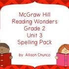 This pack has been created to compliment the 2014 McGraw Hill Reading Wonders Program. I have put together several resources that will help you set...