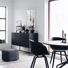 Modern -Scandi style. by minimal_style.co