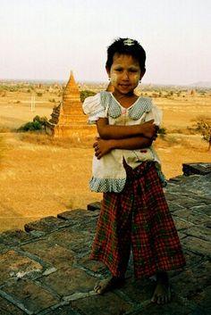 Tagaung, Mandalay, Myanmar.