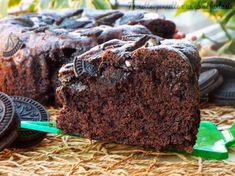 Torta Oreo senza uova e burro....torta a dir poco cioccolatosa. La Torta Oreo non è la classica cheesecake quella tipica americana, ma un torta semplice