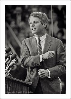 Campaign 1968.
