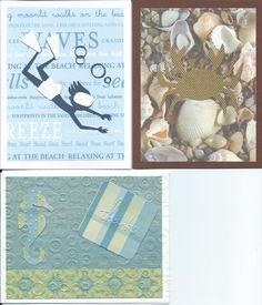 More Life's a Beach cards.
