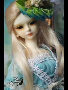 L - (Lilith),Dream GIRL Basic,1/4 Teenage Dream-doll leaves
