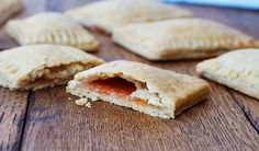 30 Great Recipes for a Healthier 2014: Whole Wheat or Gluten-Free Pop-Tarts® by Deliciously Organic