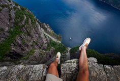 Sind Sie schwindelfrei? Wir stellen Ihnen im itravel Blog die 10 schönsten und spektakulärsten Aussichtspunkte in ganz Europa vor.