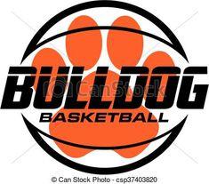Basket Ball Shirts Bulldog 32 Ideas For 2019 Bulldogs Basketball, Basketball Mom Shirts, Wildcats Basketball, Volleyball Mom, Basketball Design, Cheer Shirts, Team Shirts, Basketball Teams, Gonzaga Basketball