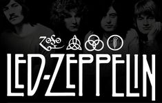 led zeppelin - Tribute to classic rock bands/artists