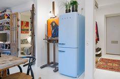 Goteborg 40m / Alvhem Makleri – nowoczesna STODOŁA | wnętrza & DESIGN | projekty DOMÓW | dom STODOŁA