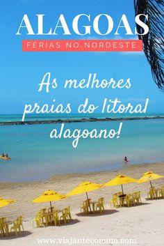 ue Alagoas é o paraíso das águas, isso todo mundo já sabe! Mas quais as melhores praias do litoral alagoano? Quais ficam mais próximas a Maceió? Quais praias merecem mais que um simples bate-e-volta?  Isso é o que vamos te responder!
