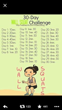 30 day walk sit challenge