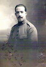 Capitán Federico de la Paz Orduña