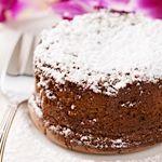 Atkins Molten Chocolate Cake. Only 5.3g Net Carbs..