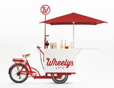 <p>To franchise a new Starbucks cafe in the U.K., for example, you'd need nearly $800,000 in the bank—and you'd need to buy or rent real estate. The Wheelys Cafes start at less than $4,000.</p>