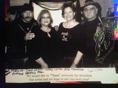 Valens Family, Watsonville Ca. Feb 7th 2006...Richie Valens memorial..,
