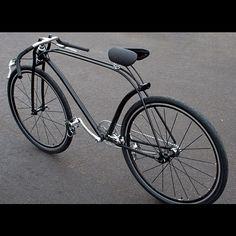 ADDI DESIGN BIKE #bike #designbike #design #bicycle #fashion #swag #wheels #cycling #street #dope #ill