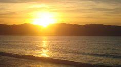 Sunset Praia Jurerê