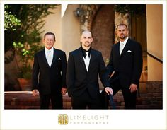 Limelight Photography, Wedding Photography, Bella Collina, Groom and groomsmen, www.stepintothelimelight.com