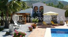 Villa in Torrox - Ref 1131 - more under www.newhome-spain.com