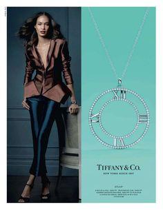 Tiffany&Co Print Ads   Tiffany & Co. Fall Winter 2013 Ad Campaign