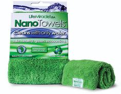 """This """"Magical"""" towel will shock you..: See How Powerful This """"Magical"""" Towel…"""