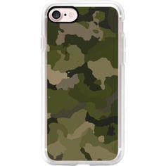 Huntress Camo - iPad Cover / Case