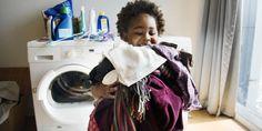 Cette mère a instauré un système efficace pour que ses enfants participent aux tâches ménagère - Trucs et Astuces - Trucs et Bricolages