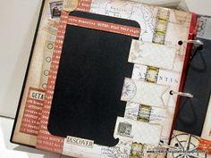 Творения Патти: Тереза Коллинз далеко и подальше мини-альбом путешествий