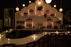 Sister's Restaurant - Brooklyn Clinton Hill *thumbs up*
