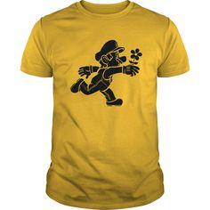 Super Flower Mario Power T-Shirts, Hoodies, Sweaters