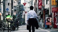Japón se multiplican los casos de Karoshi la muerte por exceso de trabajo - Infobae.com