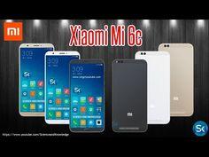 مواصفات وسعر الهاتف Xiaomi Mi 6c بالصور   مصر زووم