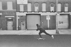 Marco Hernandez: The Skate Life Photography King of Staten Island