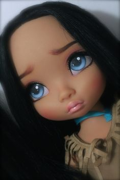 Explore Shory ♥'s photos on Flickr. Shory ♥ has uploaded 2950 photos to Flickr. Doll Face Paint, Doll Painting, Disney Animator Doll, Disney Dolls, Ashton Drake, Marie Osmond, Doll Hair Detangler, Newberry Dolls, Doll Makeup