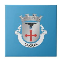 Lagoa* Decorative Tile