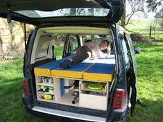 """Résultat de recherche d'images pour """"berlingo travel camper"""""""